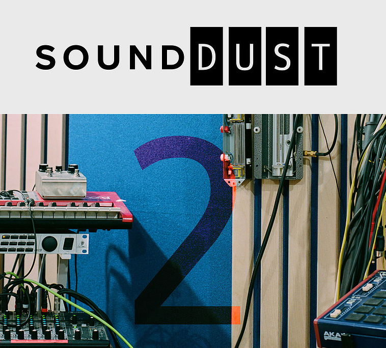 Review: Sound Dust Vol. 2 by Spitfire Audio