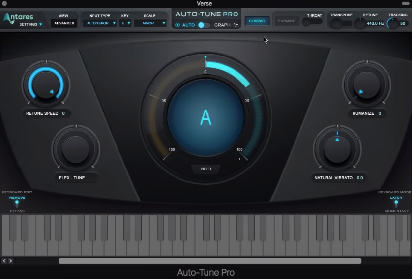 How To Get Auto Tune Evo Free For Mac