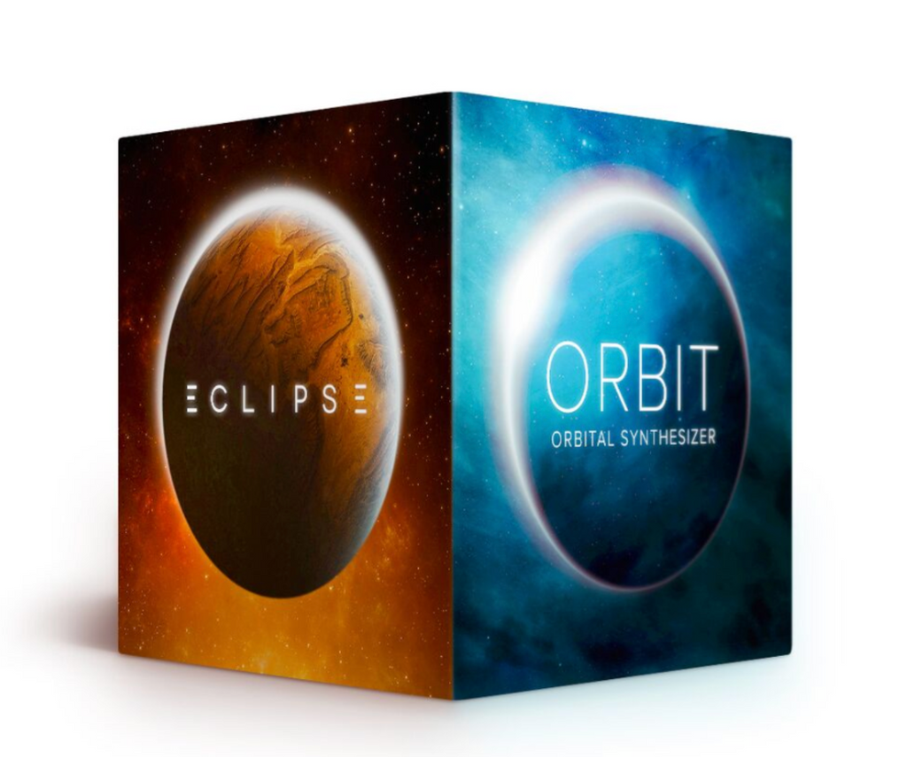 Review: Orbit and Eclipse by Wide Blue Sound