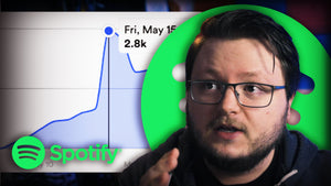 How To Get on Spotify's Discover Weekly