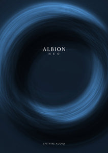 Spitfire Audio Announces Albion NEO