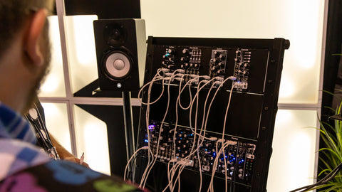 Qu-Bit NAMM 2020 Eurorack Modules