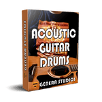 Acoustic Guitar Drums