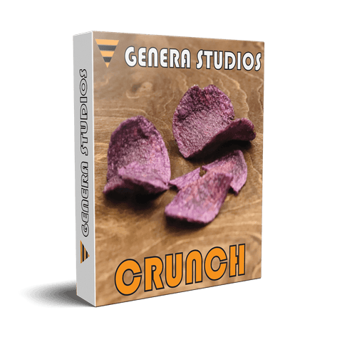 Crunch - Potato Chip Sample Pack