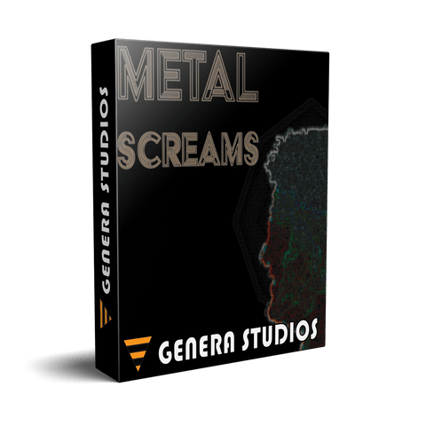 Metal Screams