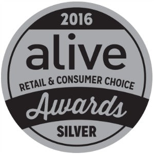 2016 Alive Awards Silver