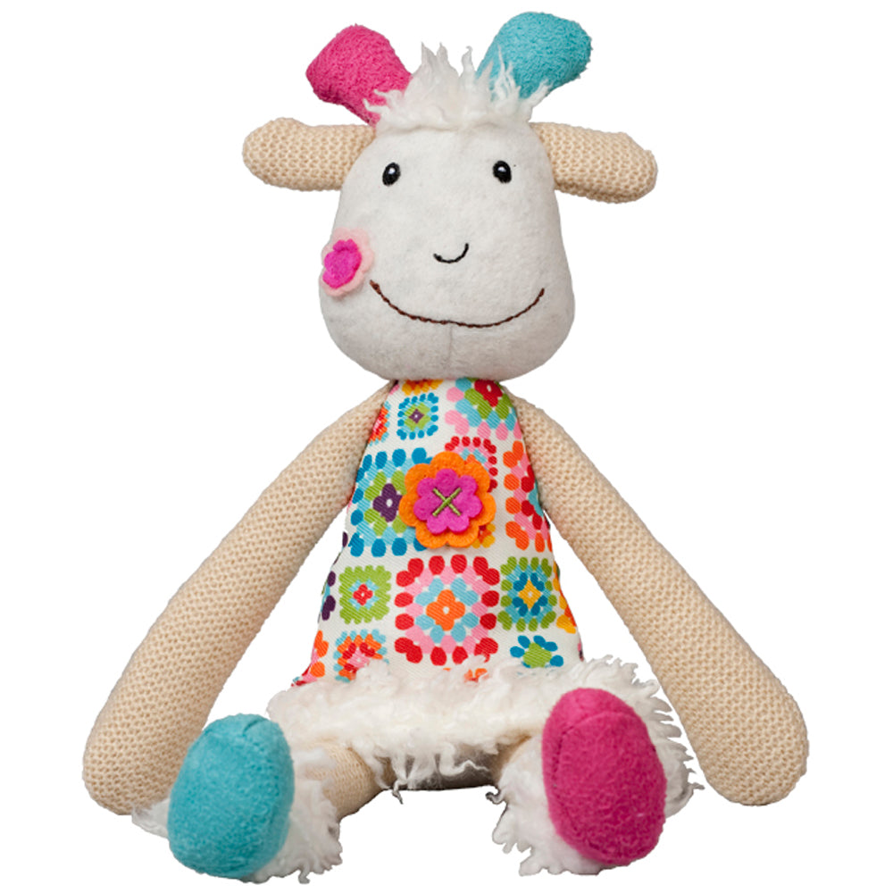 Huguette The Goat Doll — Happy Farm by Ebulobo