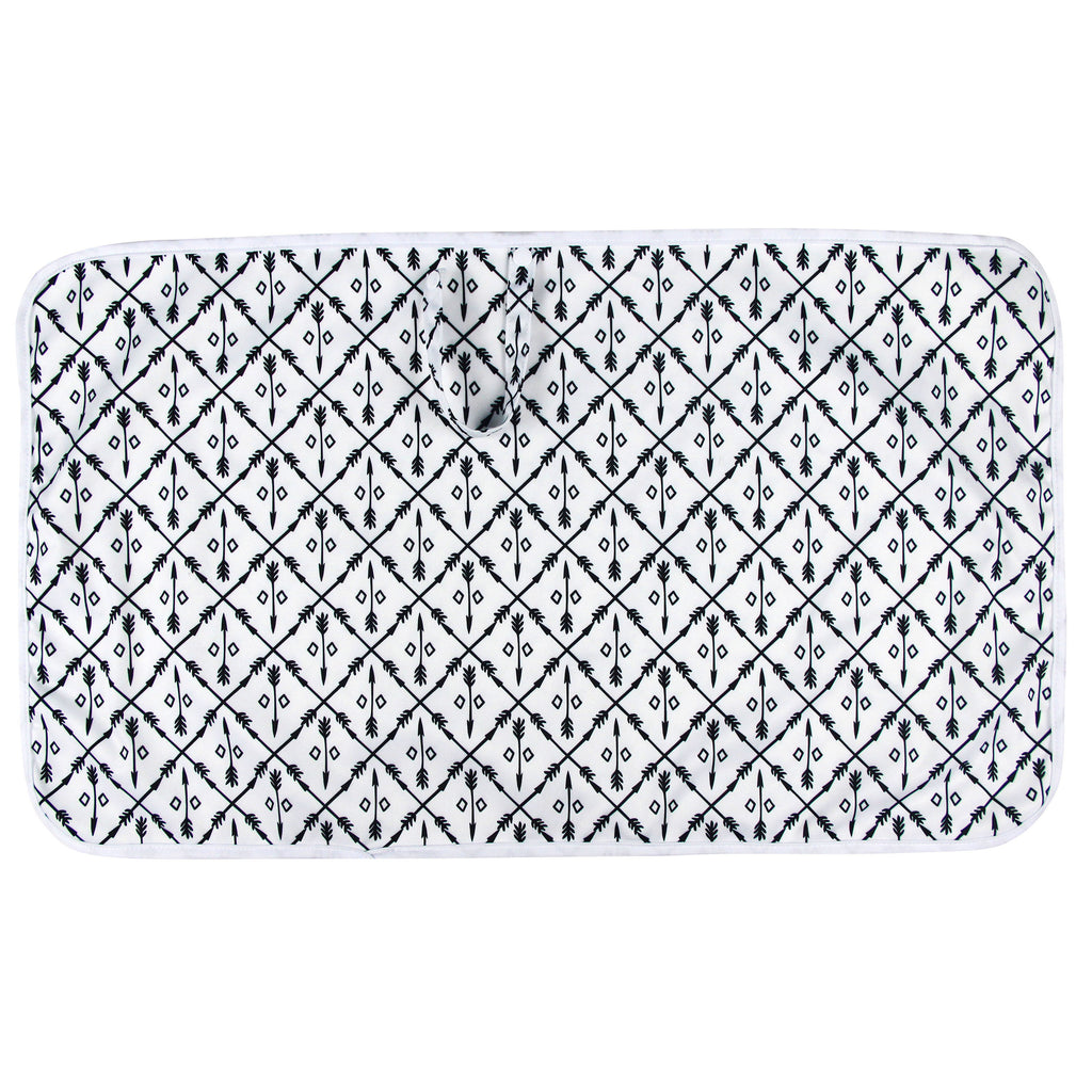 Portable Waterproof Baby Change Mat — Nordic Arrows