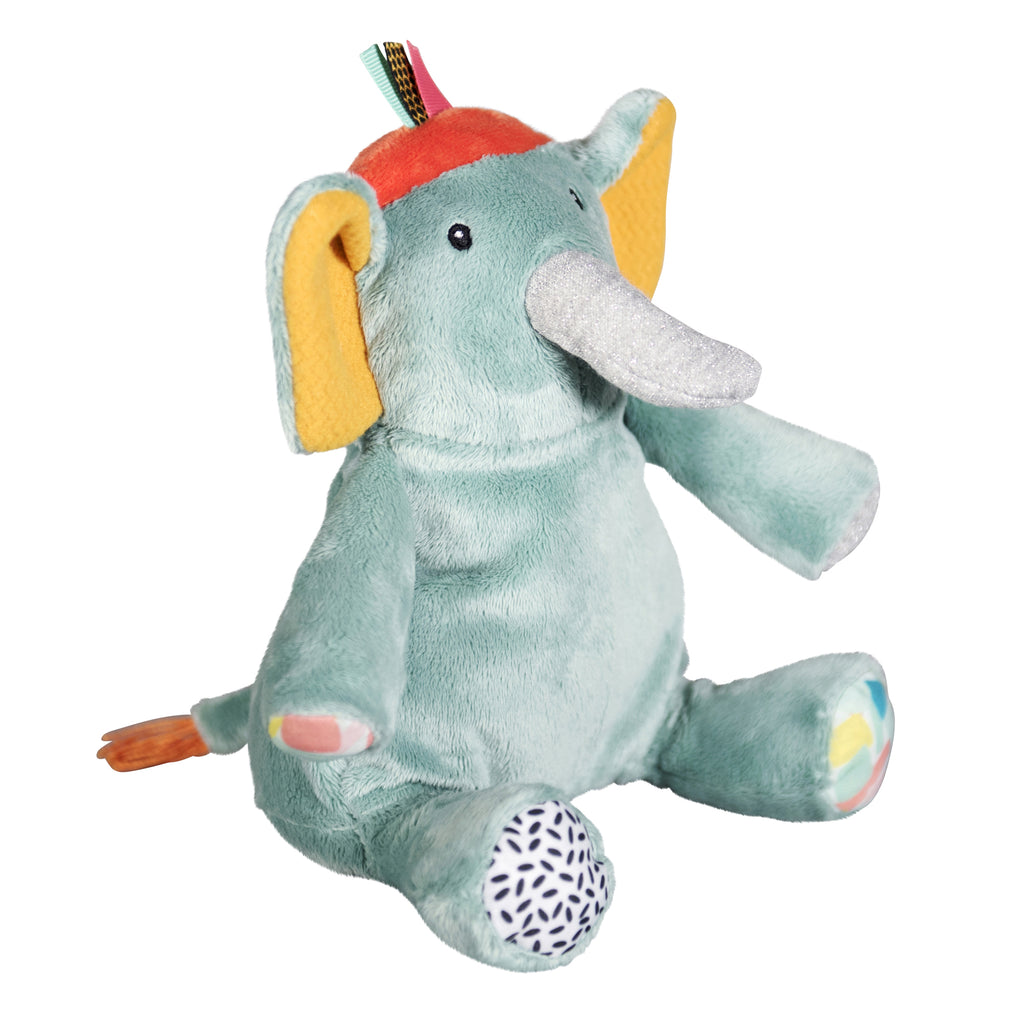 Ziggy The Elephant Doll — Jungle Boogie by Ebulobo