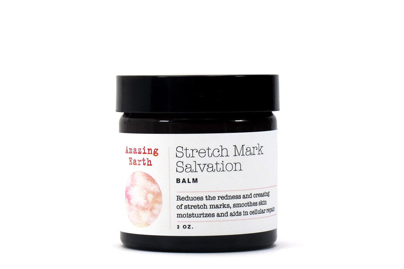 stretch mark lotion medium jar
