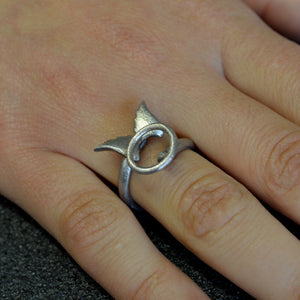 Angel ring L