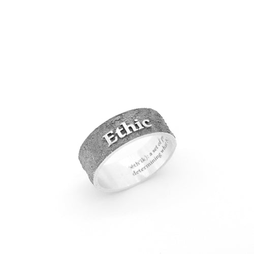Ethic ring