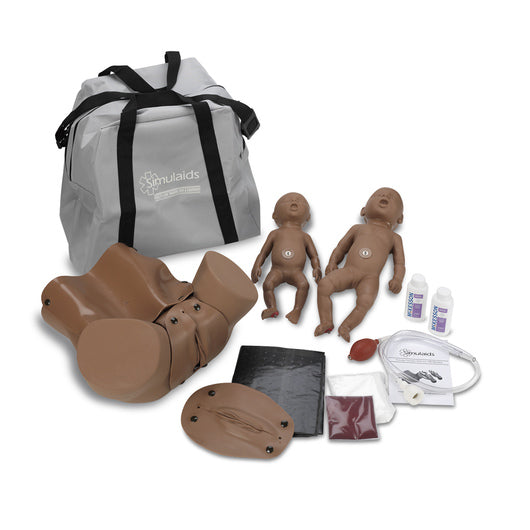 Life/form® Lucy Maternal and Neonatal Birthing Simulator - Advanced Lucy