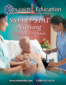 Smart Stat Basic Nursing Scenario Package