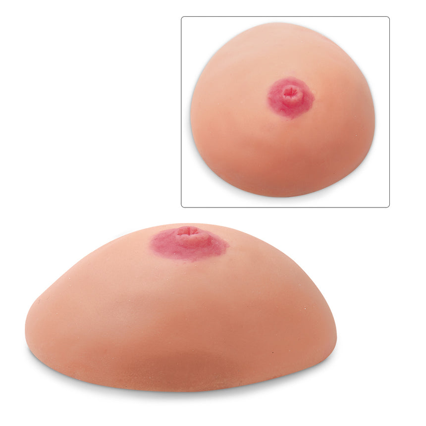 Life/form® Inverted Nipple Replica