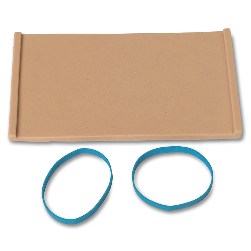Life/form® Advanced Suture Kit Replacement Skin Pad