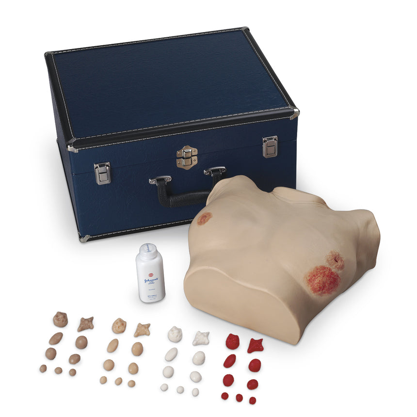 Gaumard® Clinical Chloe™ Advanced Patient Care Simulator - Medium