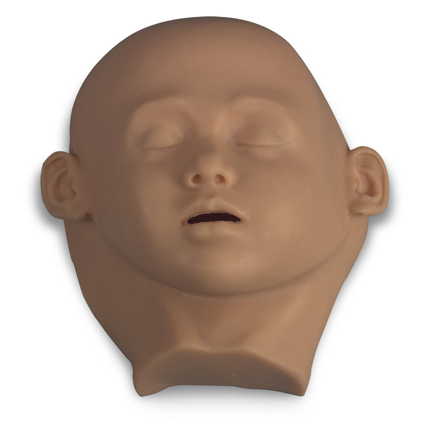 Life/form® Replacement Pediatric Head Skin