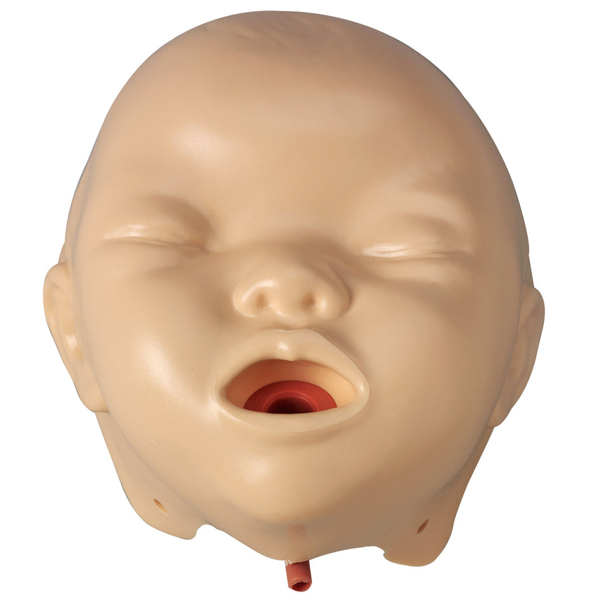 Laerdal® Baby Anne™ Faces - Package of 6