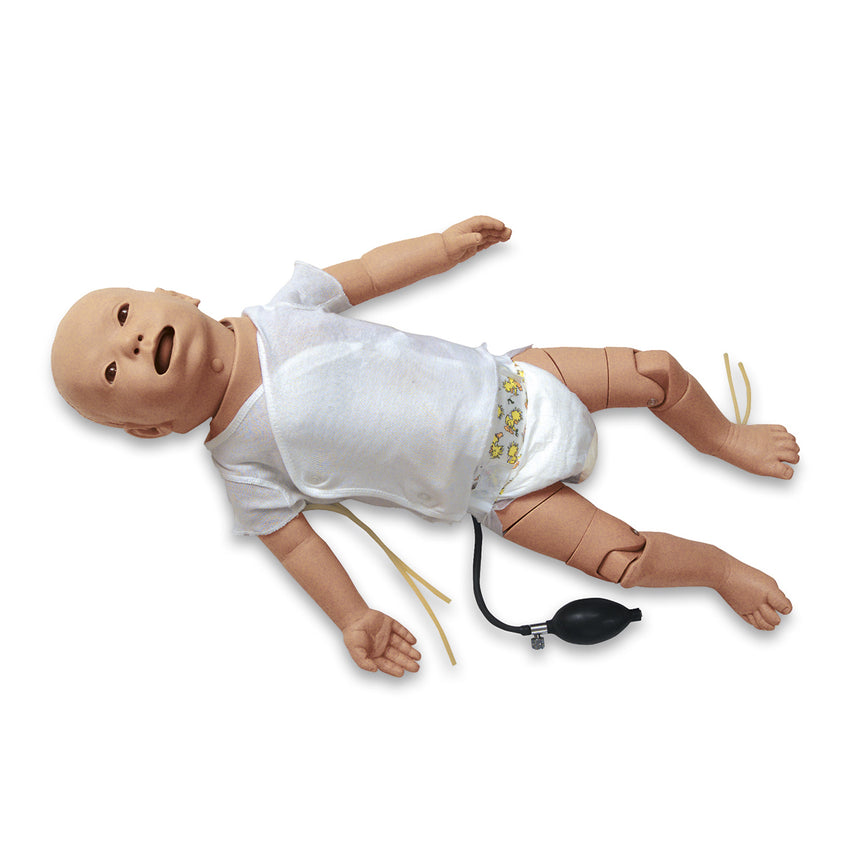 Laerdal® Nursing Baby SimPad® Capable