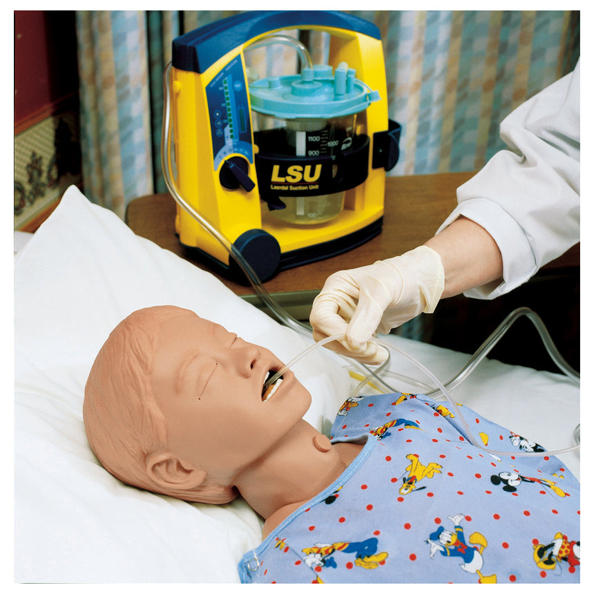 Laerdal® Nursing Kid SimPad® Capable