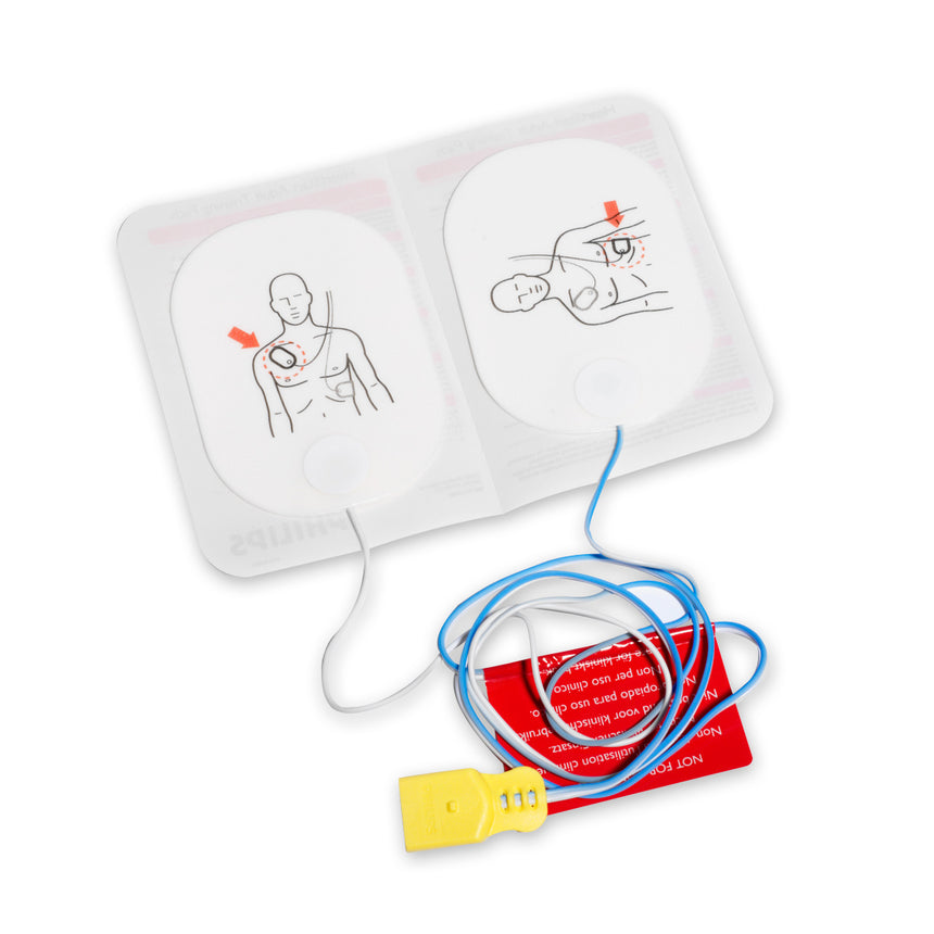 Laerdal™ AED Trainer 2 Training Electrodes