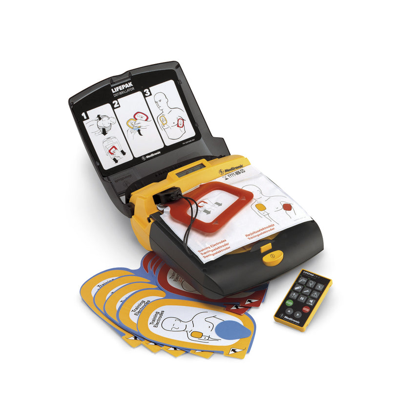 LIFEPAK® CR-T AED Training System