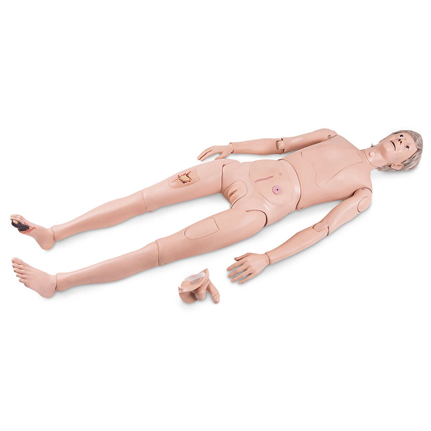 Laerdal® Nursing Anne SimPad® Capable