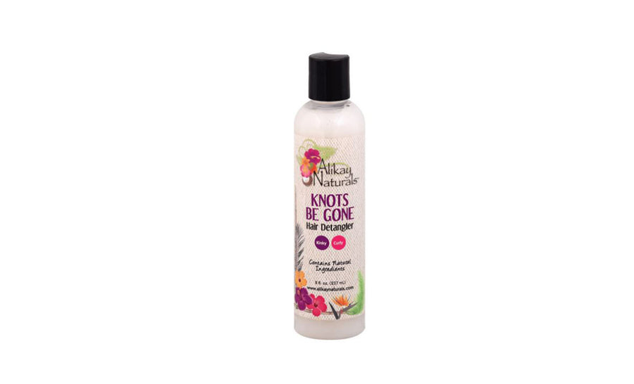 Alikay Naturals - Knots Be Gone Detangler - 8oz