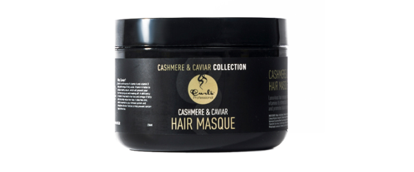 Curls Cashmere + Caviar Collection Hair Masque - 8oz