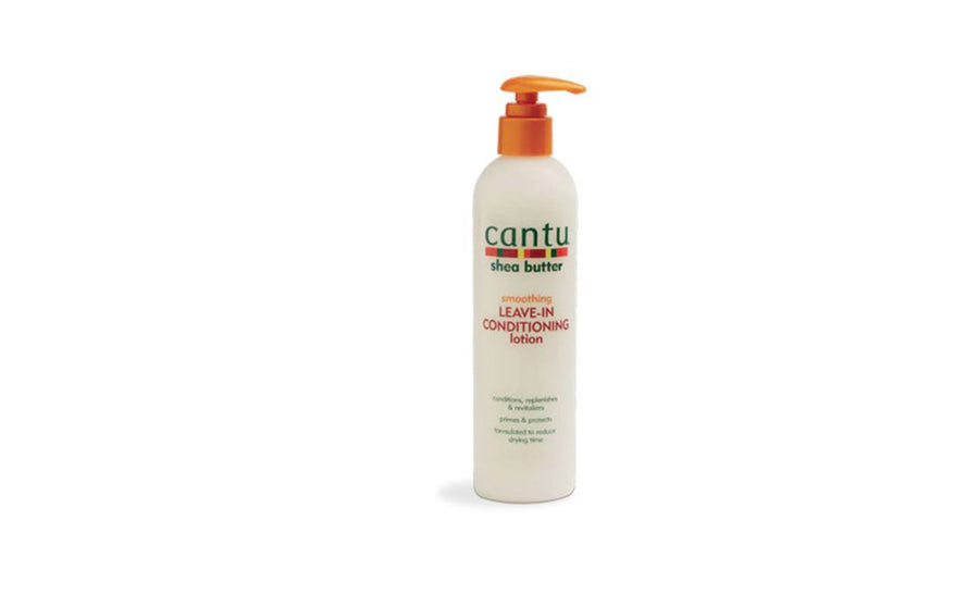 Cantu Shea Butter Leave-In Conditioning Lotion - 10oz.