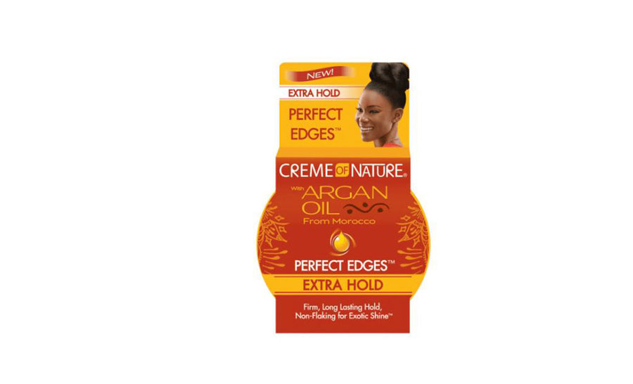 Creme of Nature Argan Oil Perfect Edges Extra Hold - 2.25 oz.