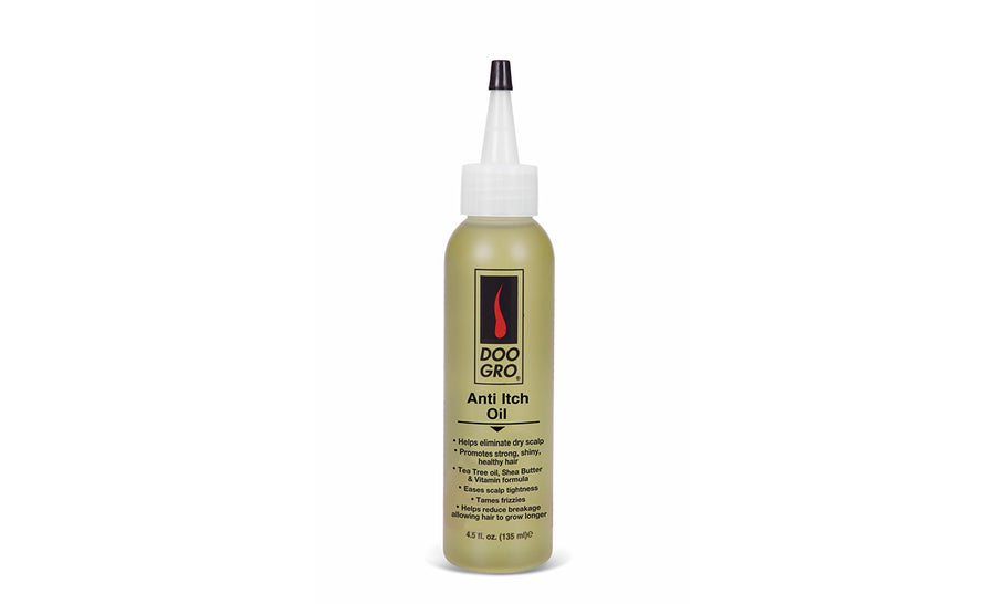 Doo Gro Anti Itch Oil - 4.5 fl oz.