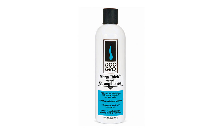 Doo Gro Mega Thick Leave in Strengthener - 10 fl oz.