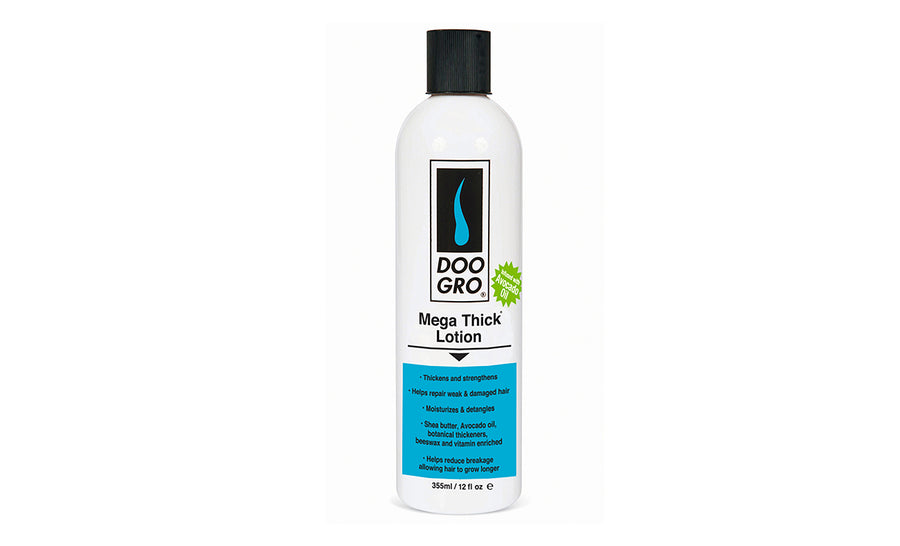 Doo Gro Mega Thick Lotion - 12 fl oz.