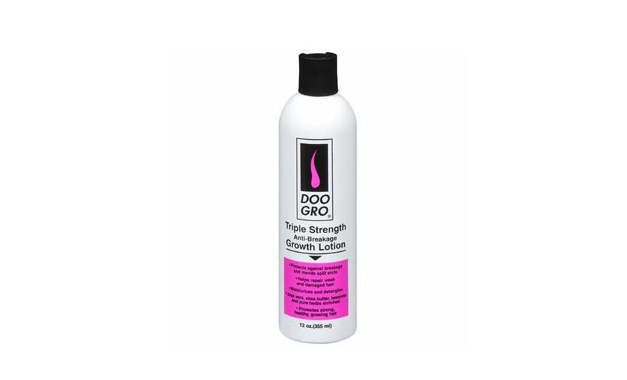 Doo Gro Triple Strength Hair Lotion - 12 fl oz.