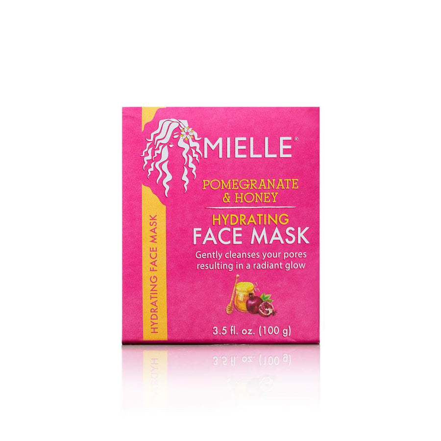 Mielle Pomegranate & Honey Hydrating Face Mask - 3.5oz