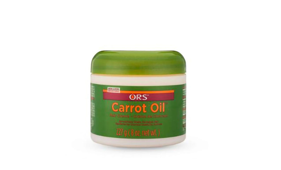 ORS Carrot Oil - 6 oz.