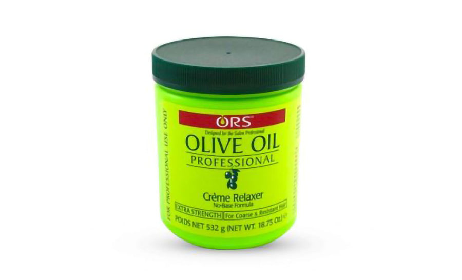 ORS Olive Oil Creme Relaxer Extra Strength - 18.75 oz.