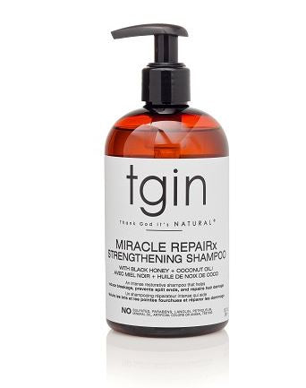 TGIN Miracle RepaiRx Strengthening Shampoo - 13 oz.