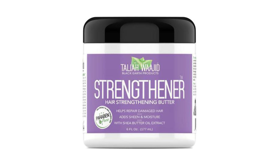 Taliah Waajid Strengthener Hair Butter - 6 fl oz.