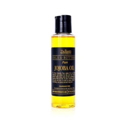 The Roots Naturelle 100% Pure Jojoba Oil - 2 oz.
