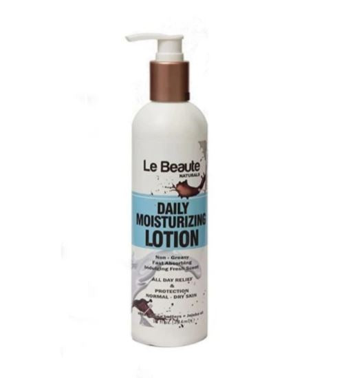 The Roots Naturelle Le Beaute Daily Moisturizing Lotion - 13 oz.