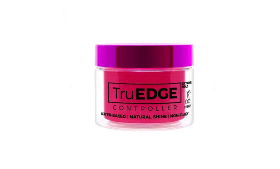 TruEdge Controller Extreme Hold Cherry - 3.38 fl oz.