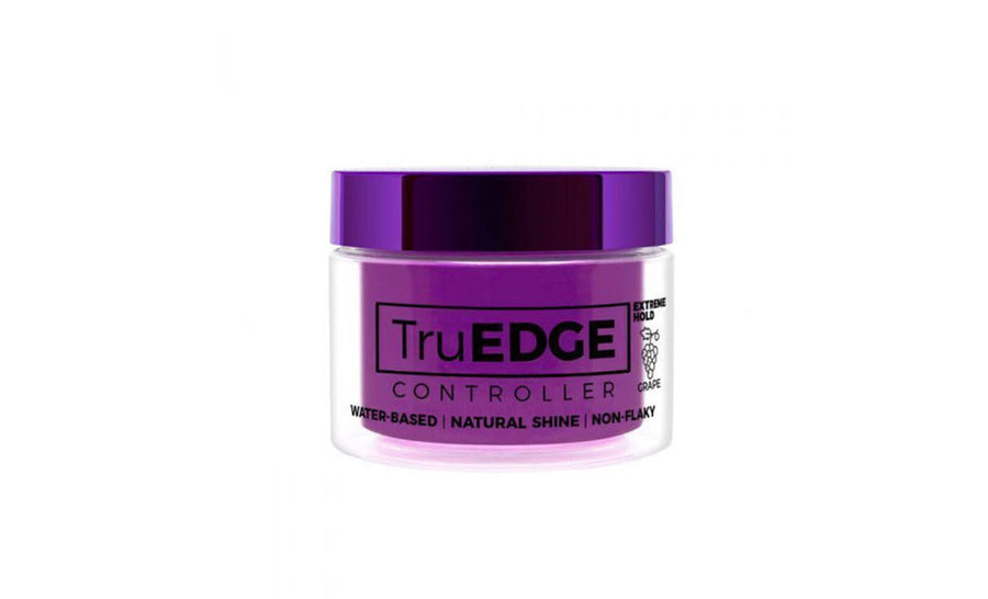 TruEdge Controller Extreme Hold Grape - 3.38 fl oz.