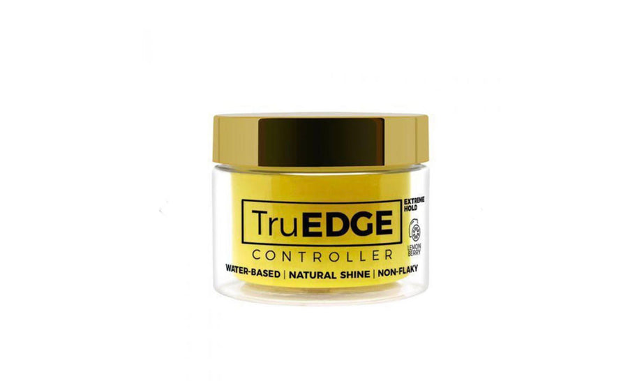 TruEdge Controller Extreme Hold Lemon Berry - 3.38 fl oz.