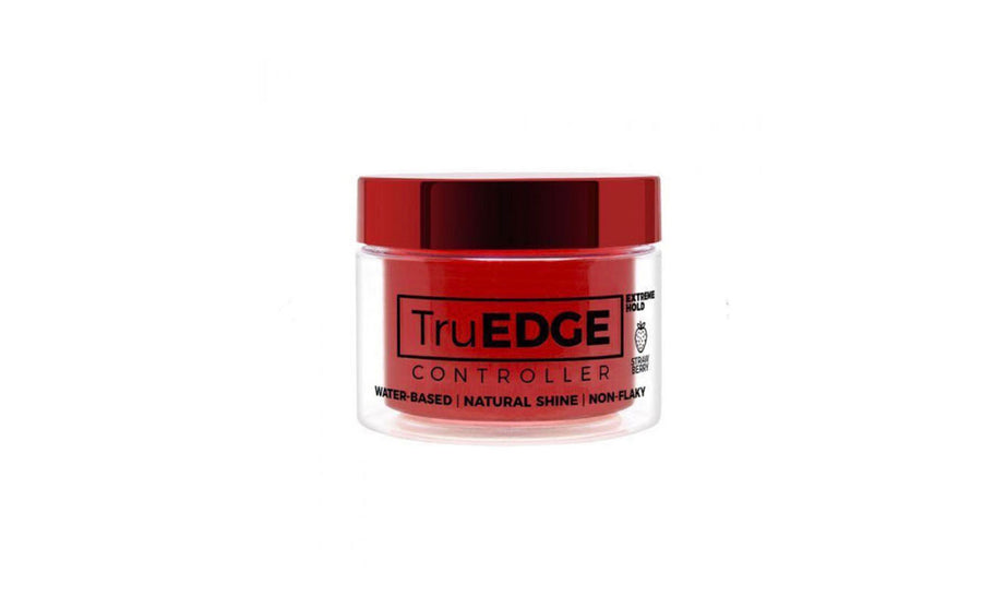 TruEdge Controller Extreme Hold Strawberry - 3.38 fl oz.