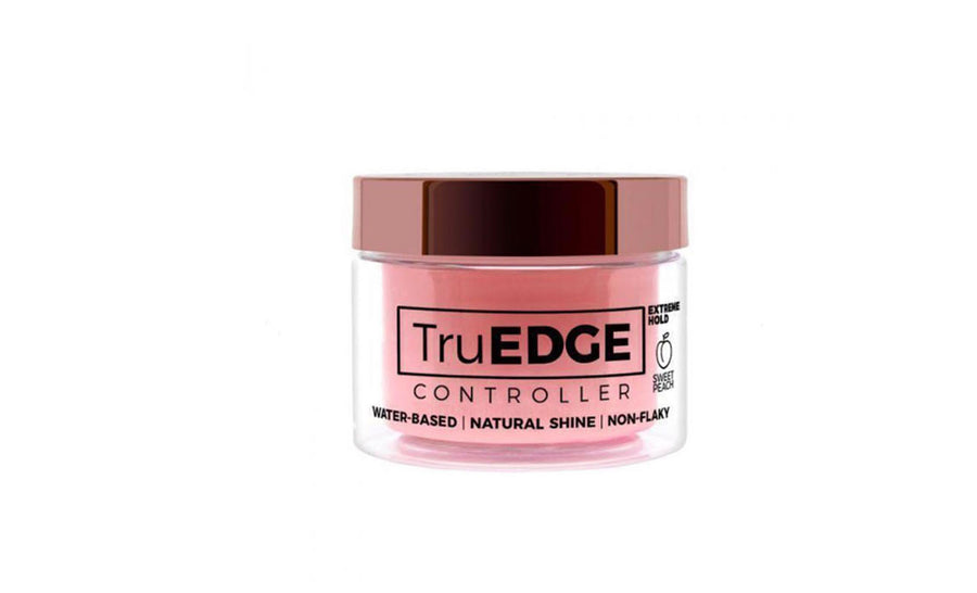 TruEdge Controller Extreme Hold Sweet Peach - 3.38 fl oz.