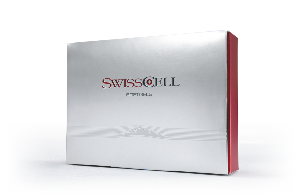 SwissCell Softgels