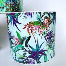 Load image into Gallery viewer, Tropical Print Pot